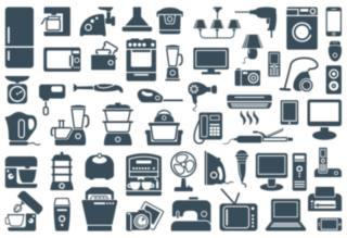 Dialogue – In The Electric Appliances Shop