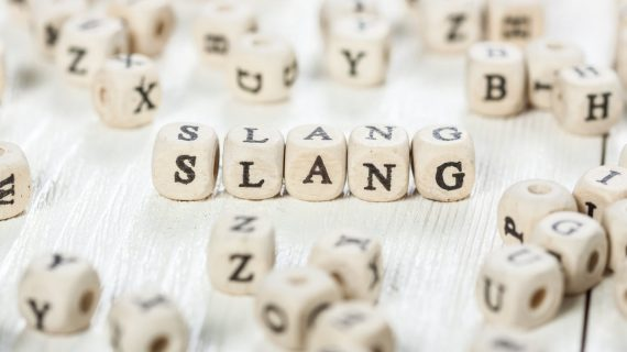 Some 'tasty' Hebrew slang expressions
