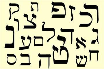 Hebrew Calendar – Jewish Months