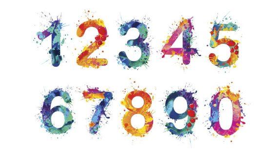 Hebrew Numbers